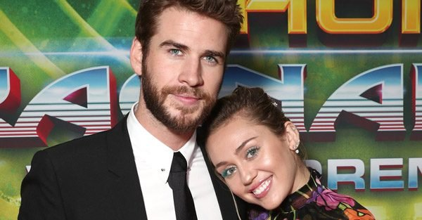 Miley Cyrus and Liam Hemsworth 'secretly wed' over New Year