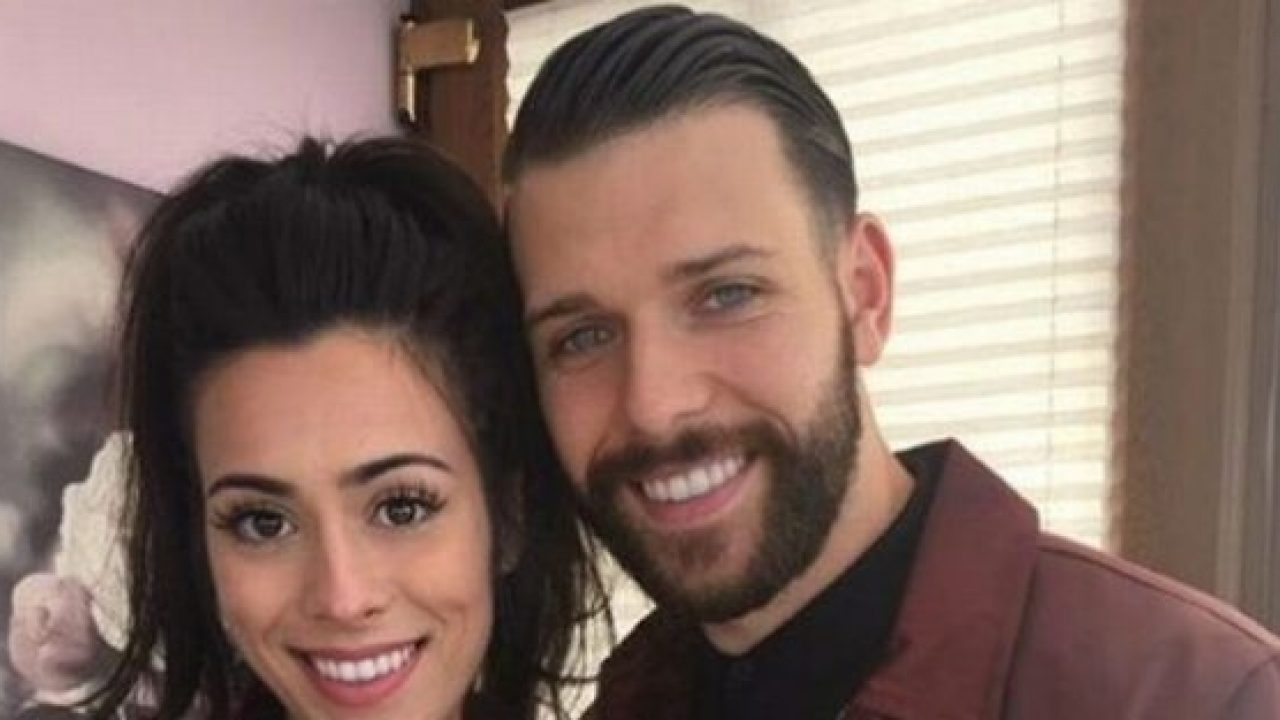 Tattoo Fixers Jay Hutton Tries To Blag Free Wedding