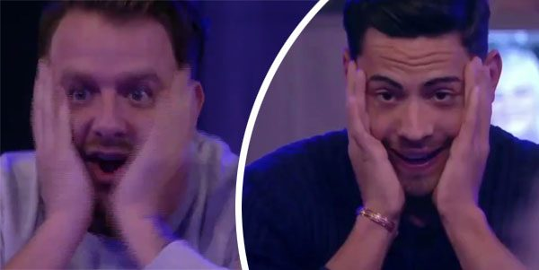 Celebrity Big Brother fans in UPROAR over new nominations