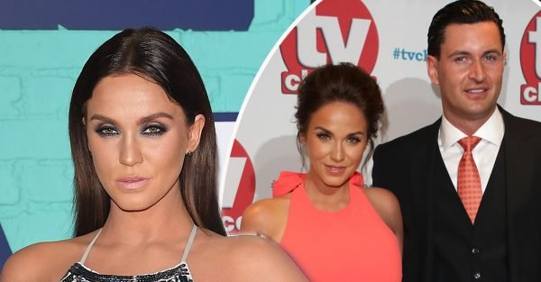 Vicky Pattison goes to therapy after revealing she has postponed wedding