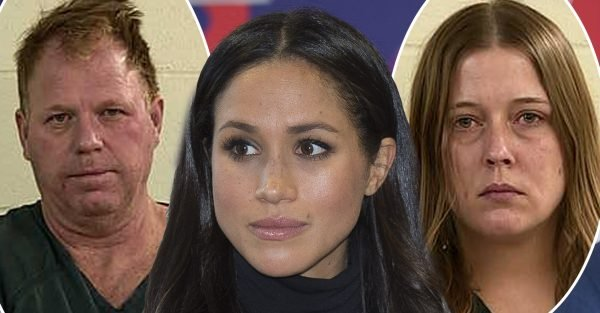 Police report describes blood-soaked fight between Meghan Markle's brother and fiancée