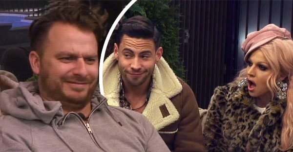 Celebrity Big Brother: Theories emerge about 'the housemate playing a game'