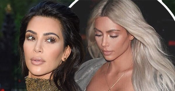 Kim Kardashian CRITICISED over first photo shared after daughter's birth