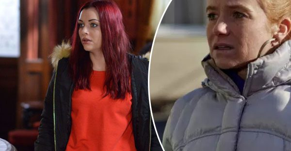 EastEnders: Whitney Dean learns truth about Bianca Jackson
