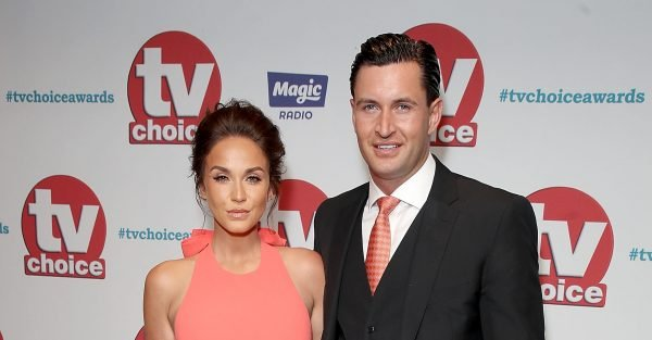Vicky Pattison admits she's 'struggling' amid wedding woes