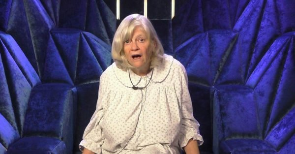 Celebrity Big Brother: Shock as Ann Widdecombe survives eviction
