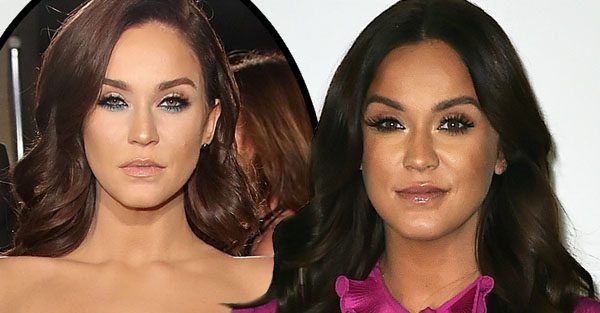 Vicky Pattison forced to DEFEND herself after This Morning appearance