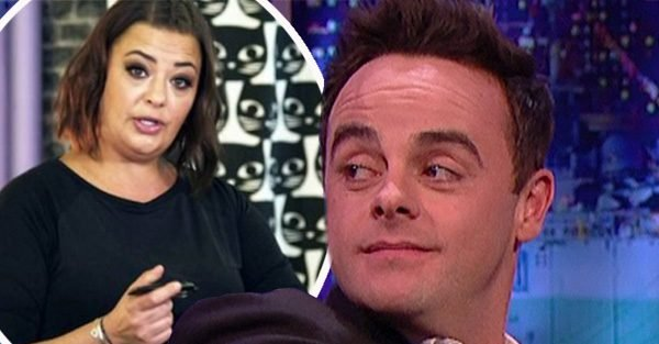 Ant McPartlin's wife Lisa Armstrong 'moved to work on Britain's Got Talent spin-off show'