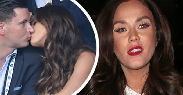 Vicky Pattison reveals the REAL reason she postponed wedding