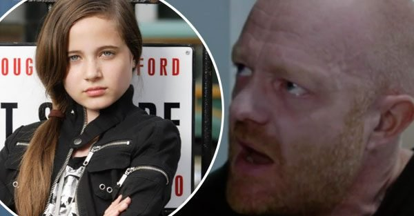 EastEnders brings back original Lauren Branning actress Madeline Duggan