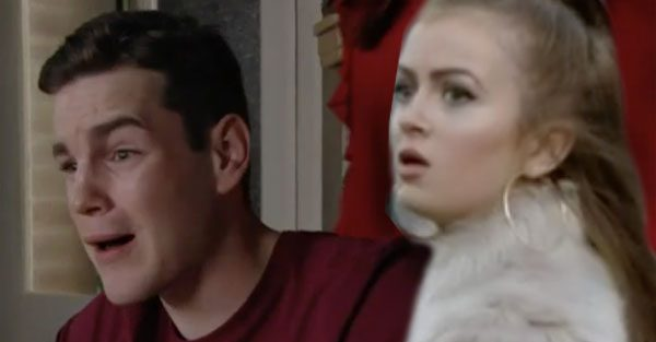 EastEnders fans forget who TJ Spraggan is as he returns to the soap