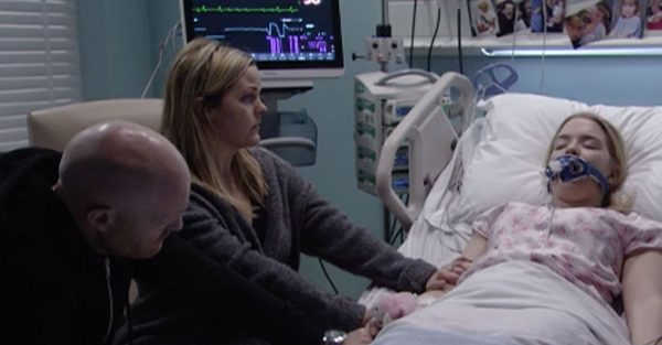EastEnders fans question 'missing' scene amid Abi death