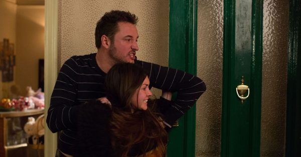 EastEnders: Martin Fowler CHUCKS Stacey Fowler out his house