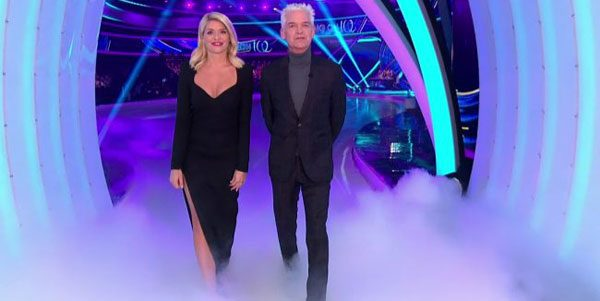 Dancing On Ice HORROR as new ice rink is 'haunted'