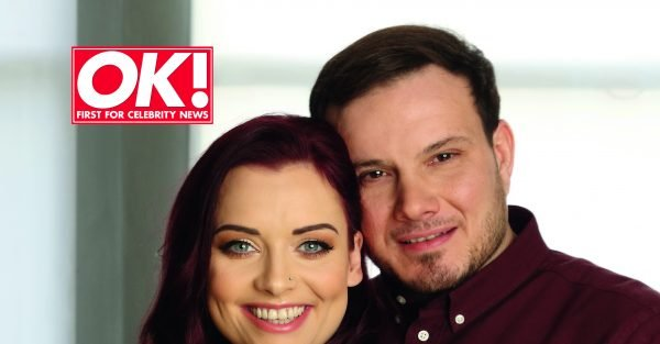 EastEnders actress Shona McGarty engaged to boyfriend Ryan Harris after shock proposal