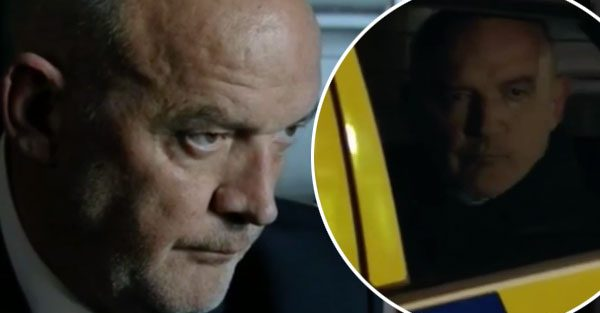 Coronation Street: Pat Phelan's exit 'revealed' in new clip