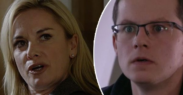 Ben Mitchell EastEnders: Mel Owen confirms character not dead after exit