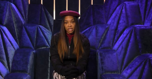 Celebrity Big Brother: Malika Haqq threatens to QUIT for very bizarre reason