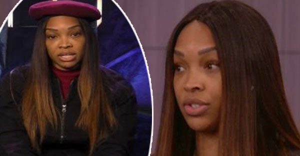 Celebrity Big Brother fans call for Malika Haqq to be REMOVED as she moans about food rations