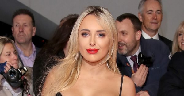 Amber Turner says boob job has boosted her confidence