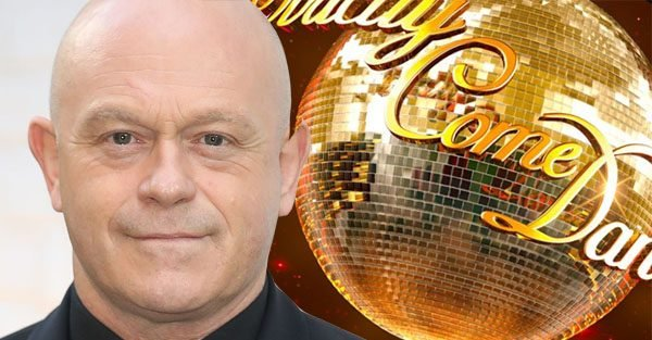 Ross Kemp tipped for Strictly Come Dancing