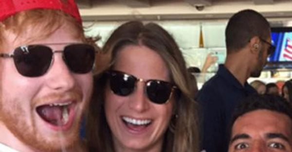 Ed Sheeran engaged Cherry Seaborn: Inside their relationship