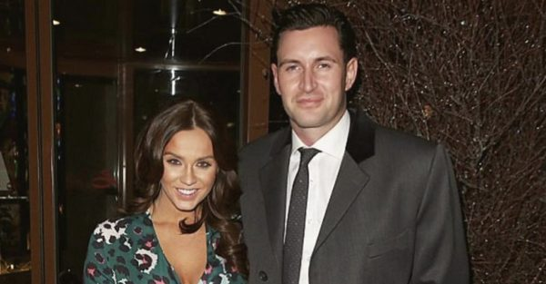 Real reason Vicky Pattison and John Noble postponed wedding?