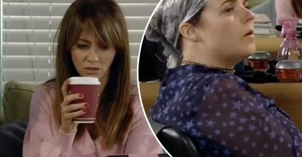 Coronation Street product placement confuses fans amid Roy Cropper concern