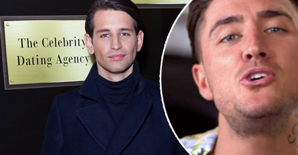 Celebs Go Dating cast 2018: Ollie Locke blasts Stephen Bear