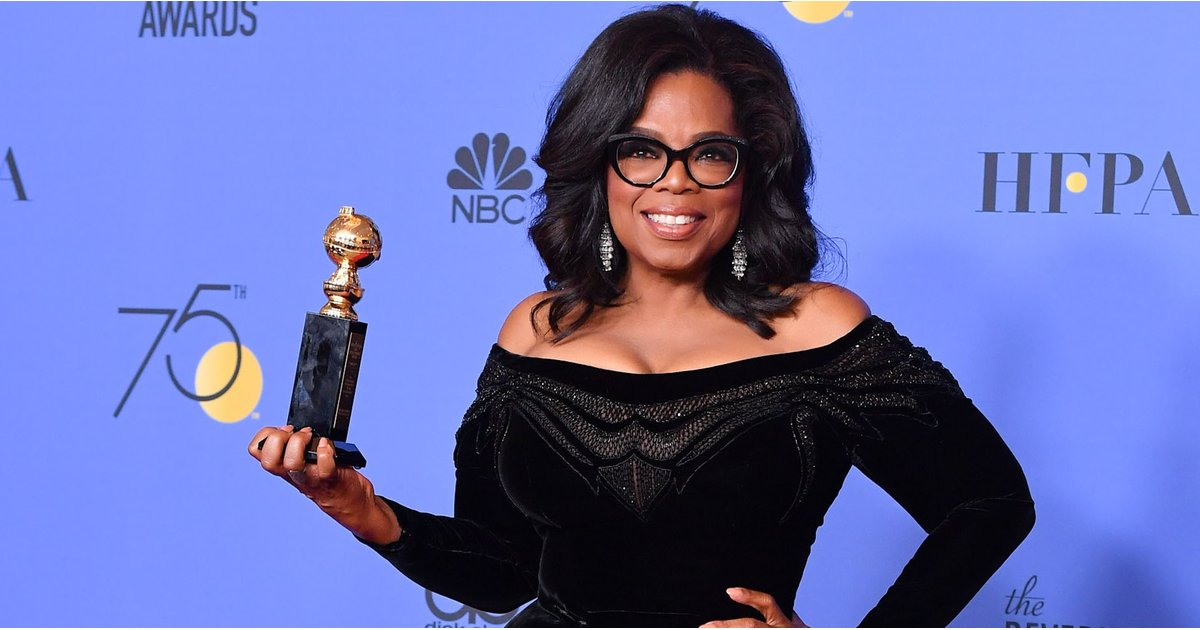 Oprah's Life Advice Will Inspire You to Chase Your Dreams
