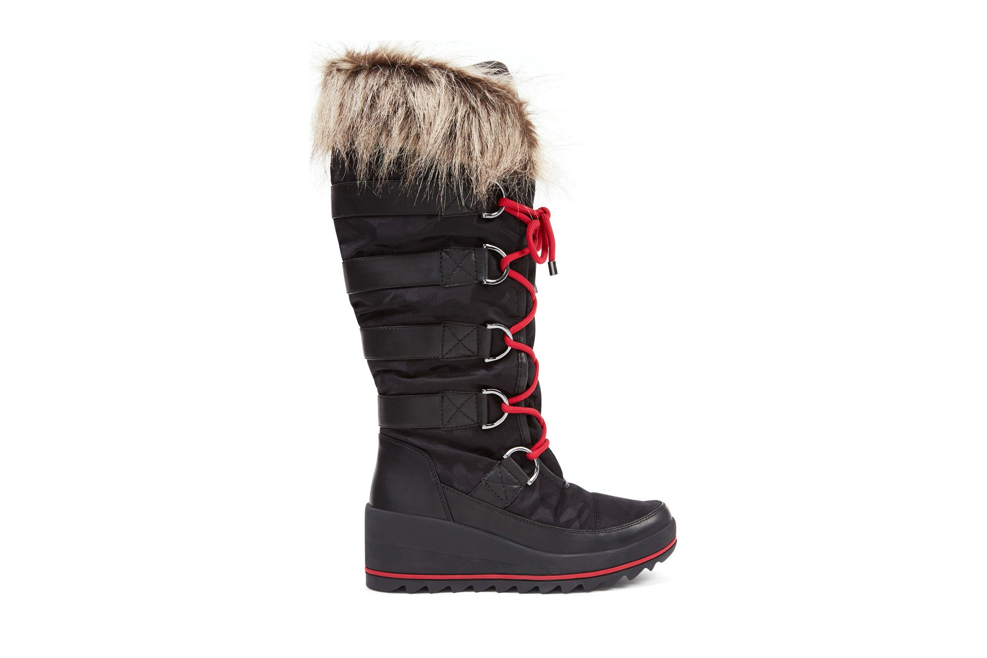These snow boots will get you through the nightmarish cold
