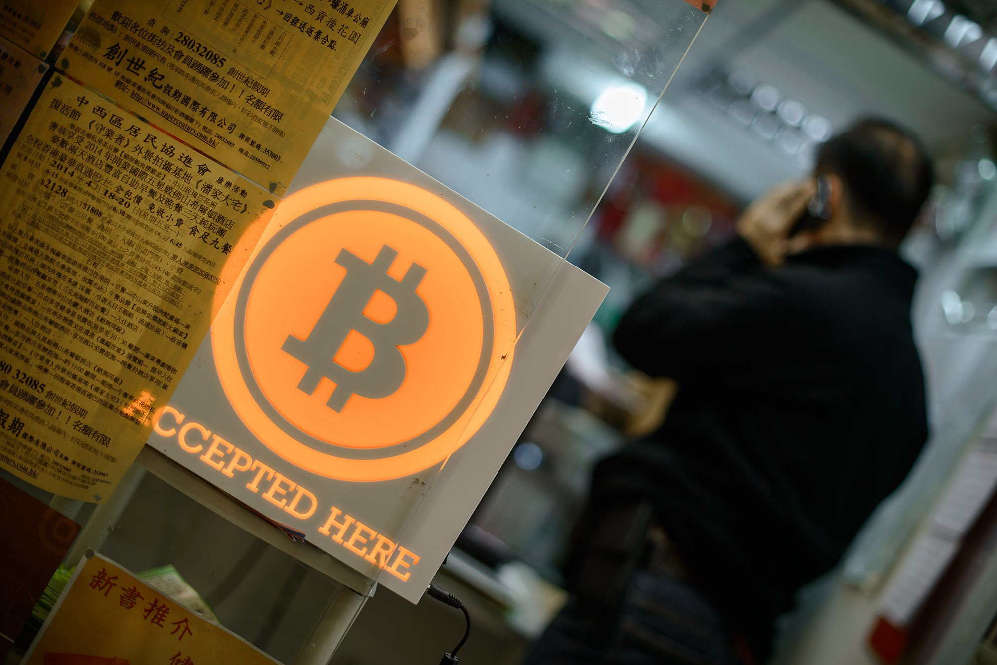 Bitcoin is the perfect currency for terrorists