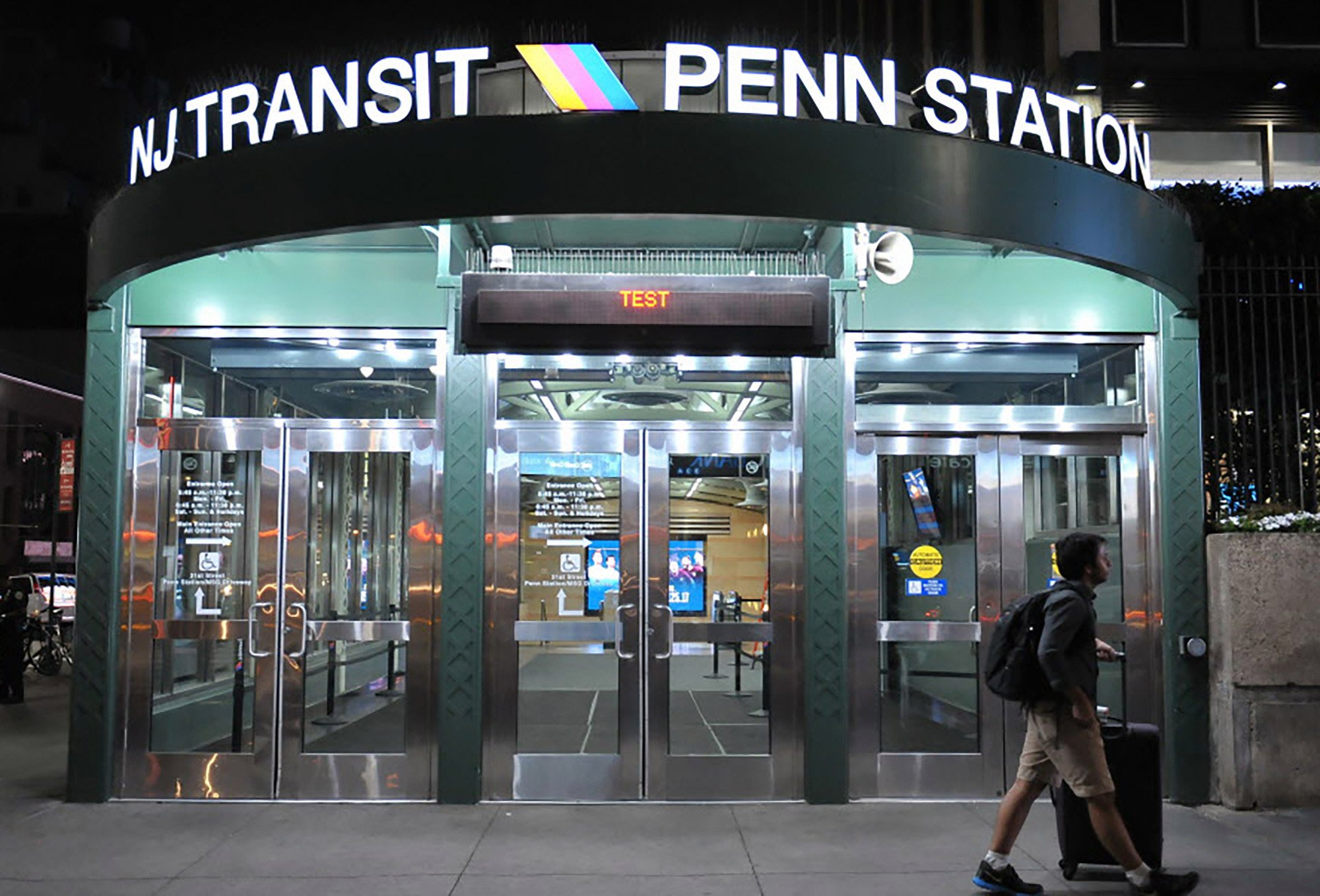 Penn Station problems cause more headaches for morning commute