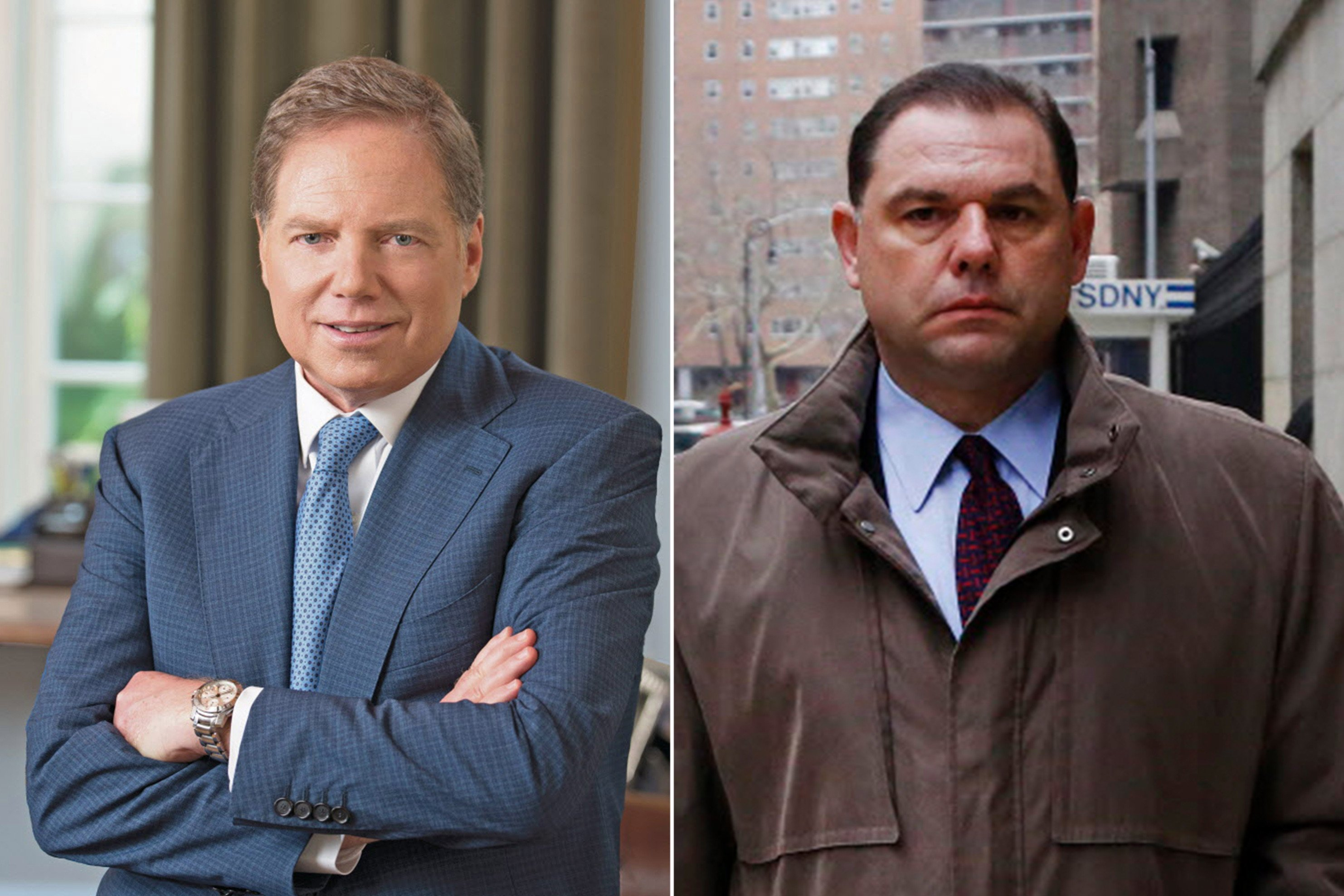 New top prosecutor in court for corruption trial of ex-Cuomo aide