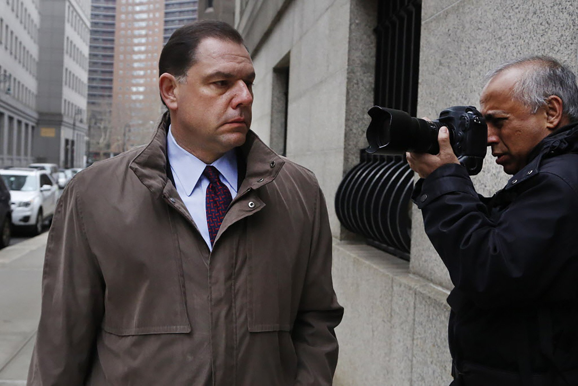 Cuomo aide's trial kicks off with a portrait of the defendant as a scumbag