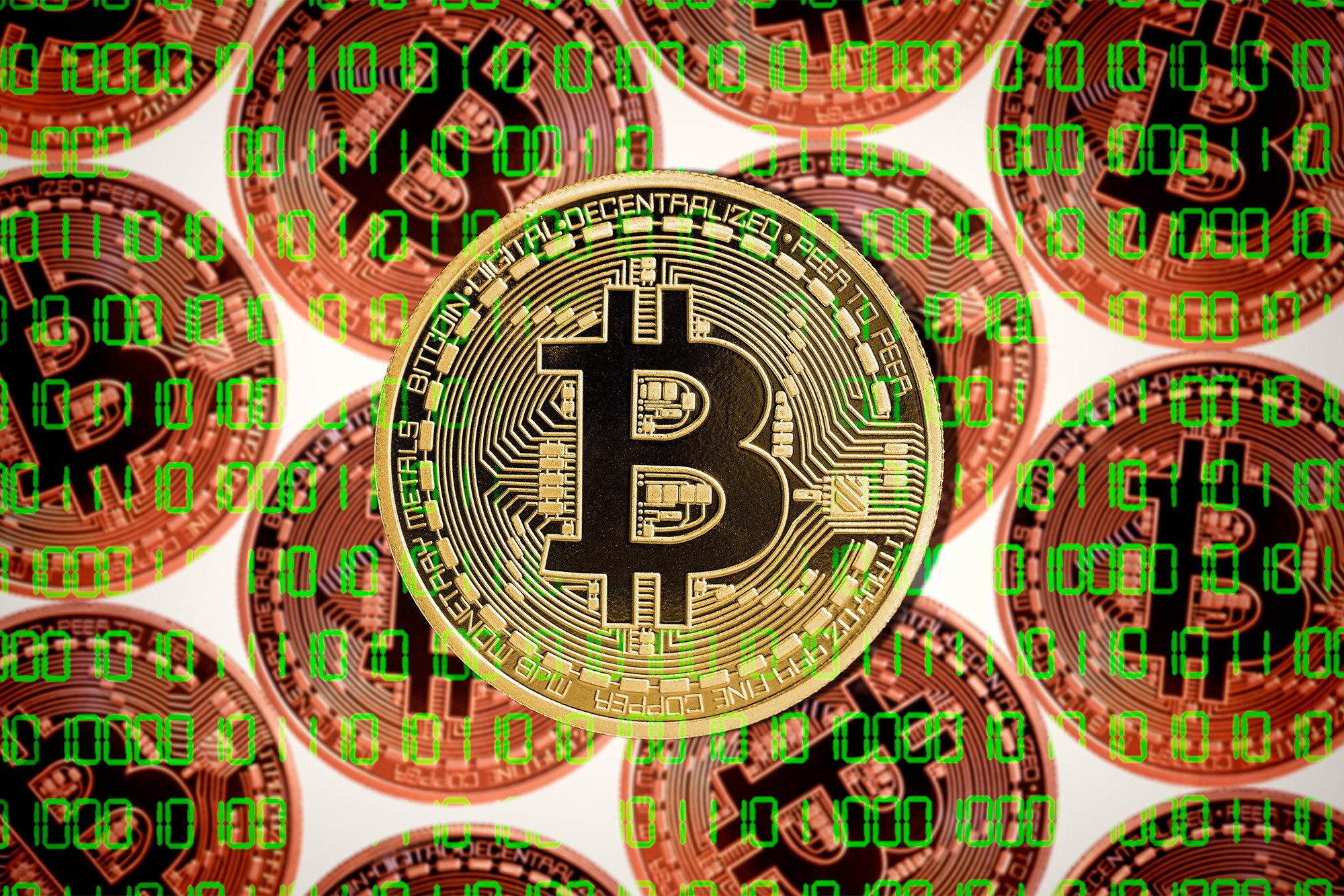 Regulator hits another virtual currency operator with fraud charges