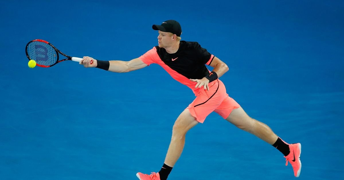 """Kyle Edmund hungry for more Grand Slam success after catching """"bug"""" down under"""