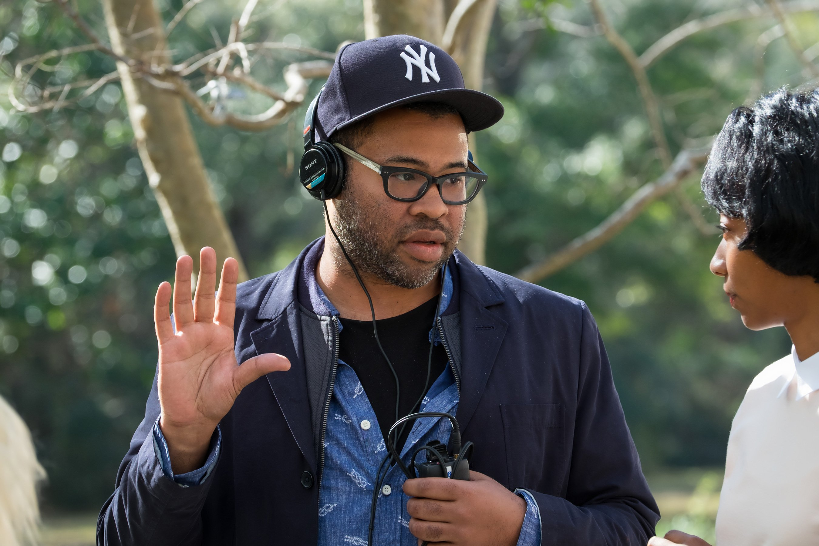 Jordan Peele says he's done with acting