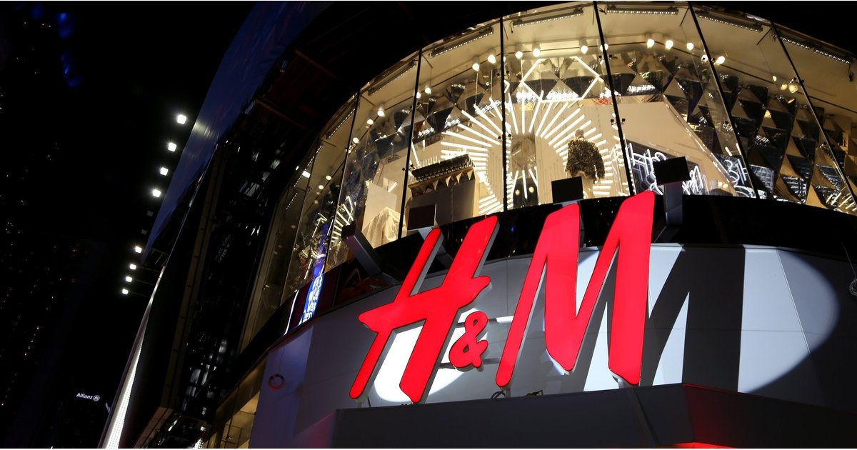 Everything We Know About H&M's New Brand, Nyden