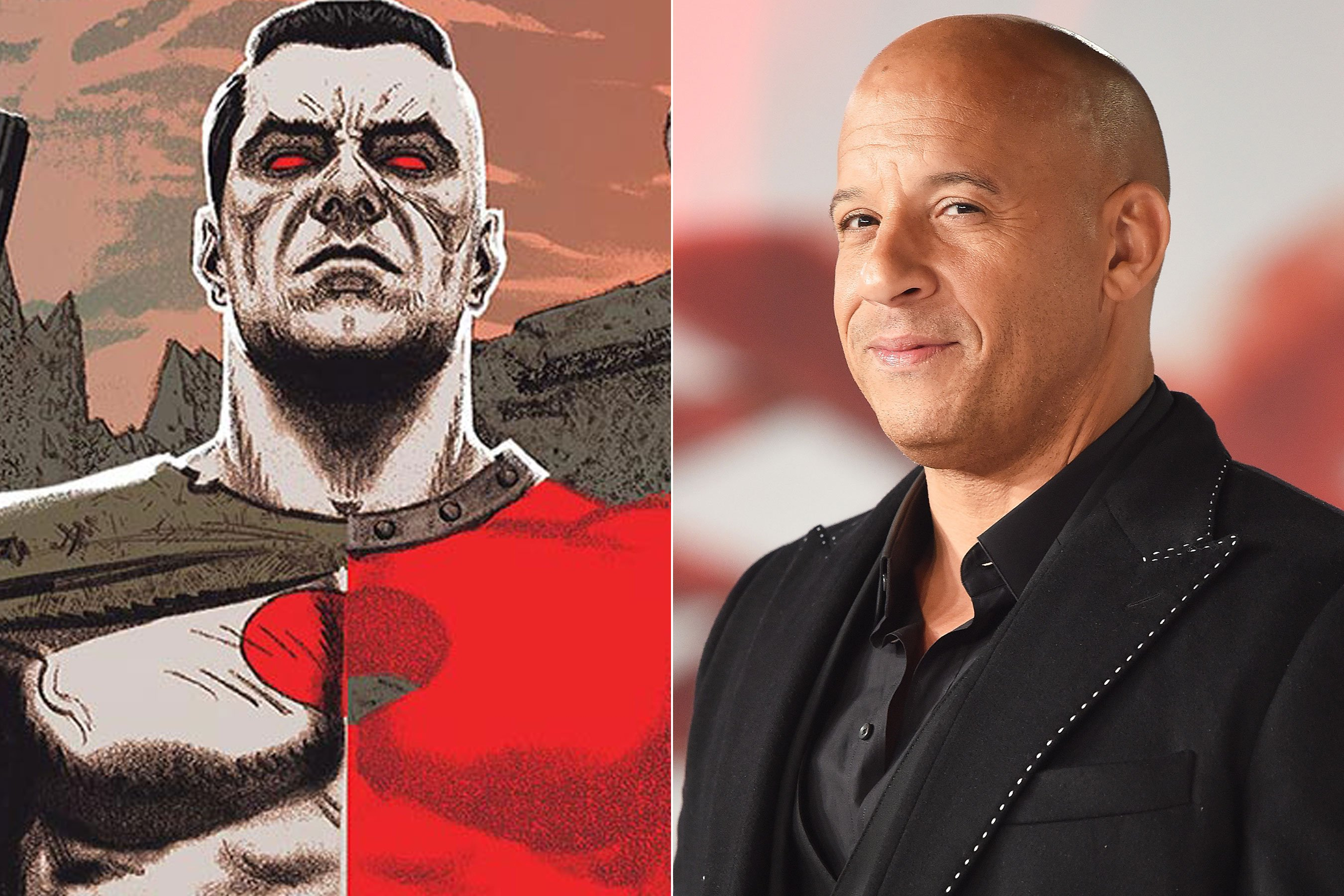 Vin Diesel in talks to play Valiant superhero Bloodshot