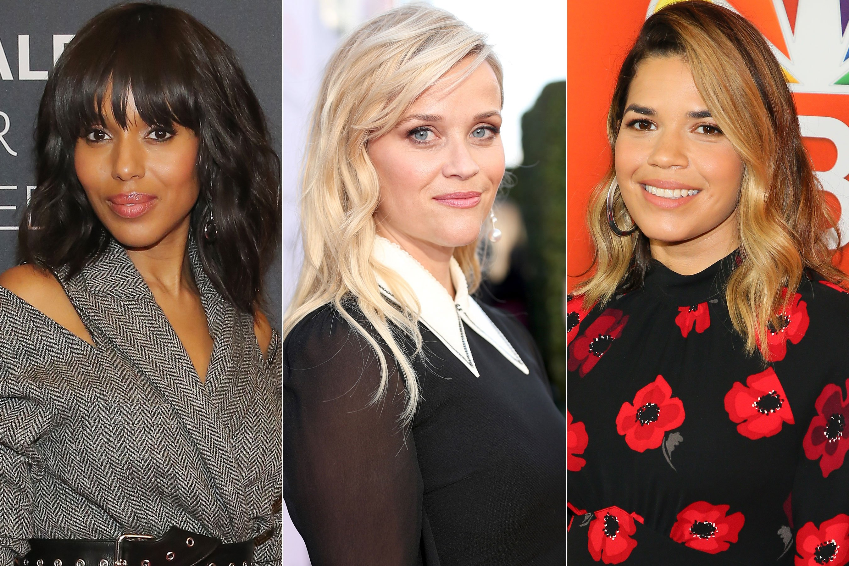 Time's Up initiative promises to fight sexual harassment with top Hollywood stars