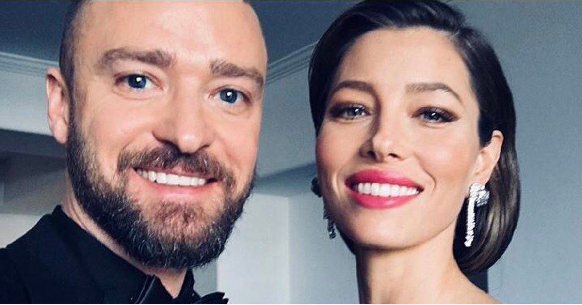 Justin Timberlake Just Revealed the Swoon-Worthy Way He Proposed to Jessica Biel
