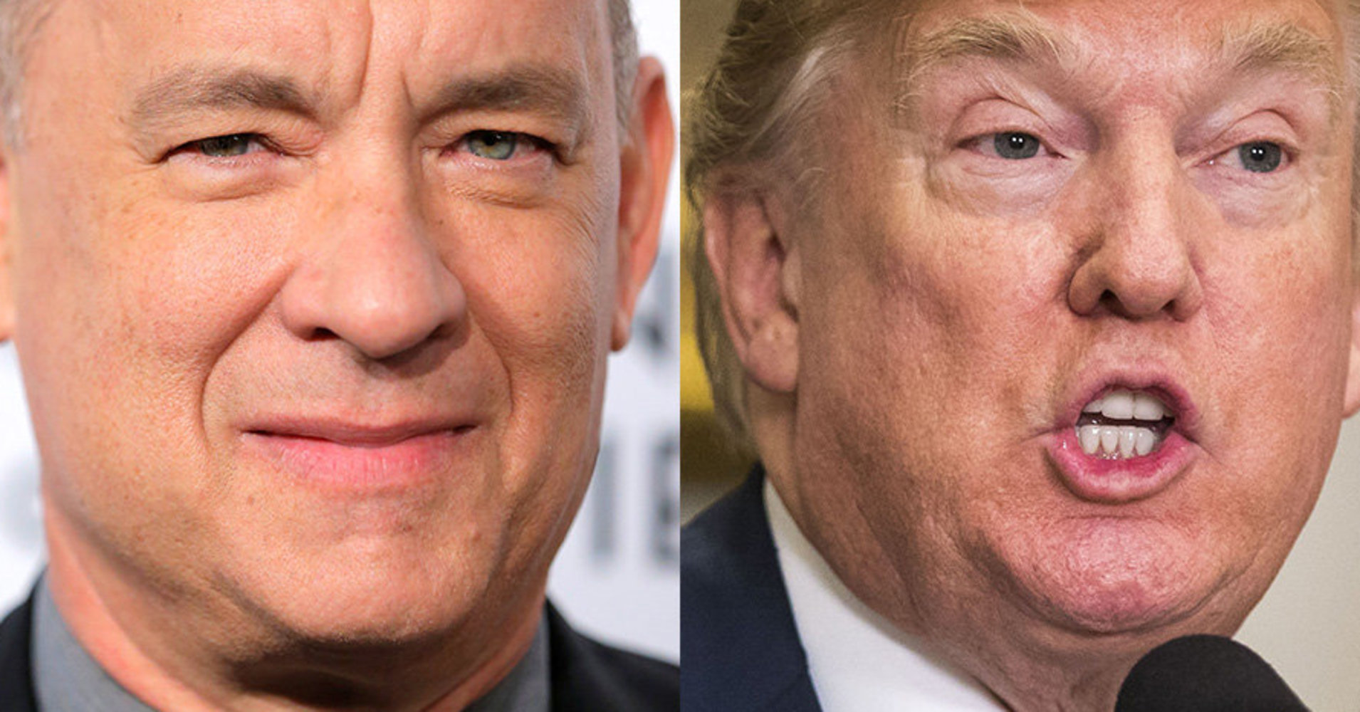 Tom Hanks: Trump's 'Guerrilla War' On Press Could Lead To 'Very Scary Territory'