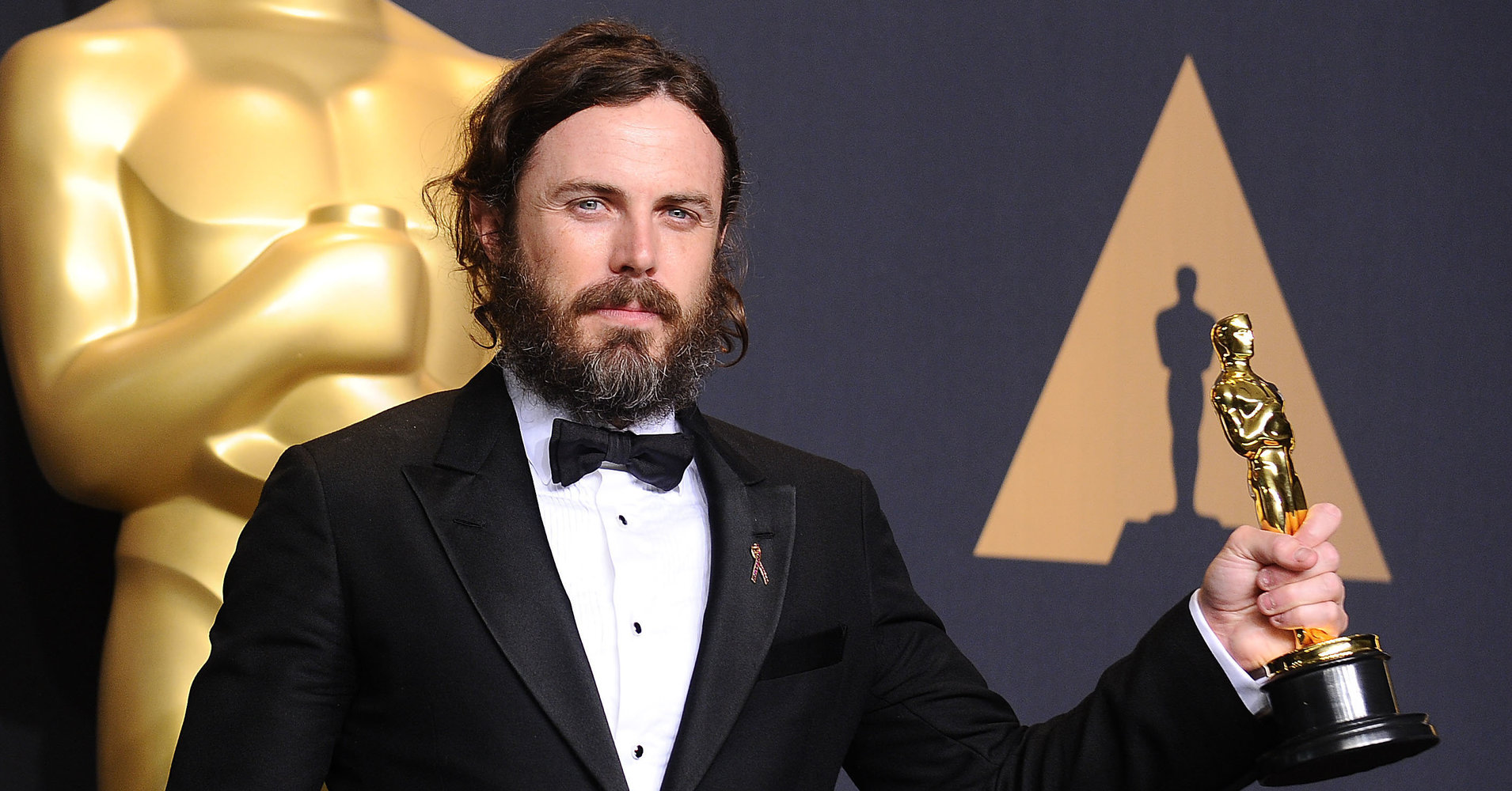 Casey Affleck Is Skipping The Oscars Amid #MeToo Backlash