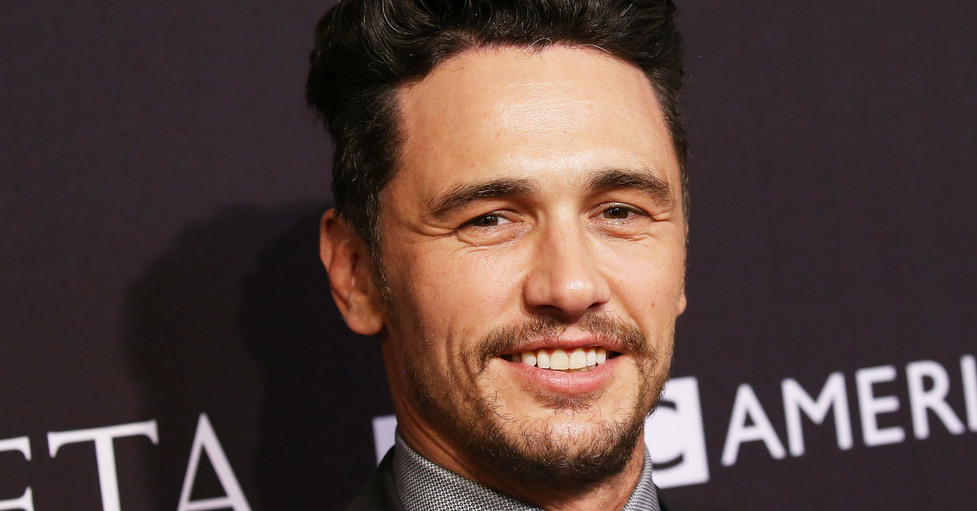 James Franco Was Edited Out Of Vanity Fair's Hollywood Issue Cover