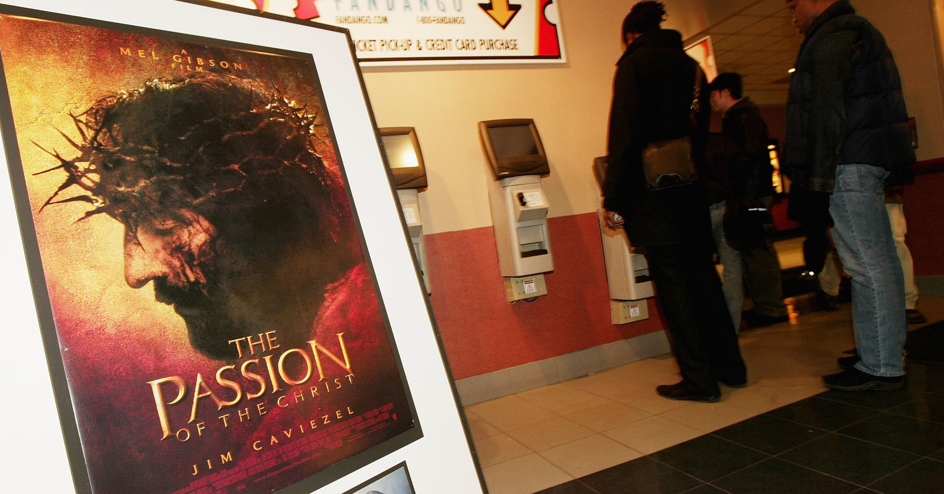 'The Passion Of The Christ' Actor Promises Sequel To Be 'Biggest Film In History'