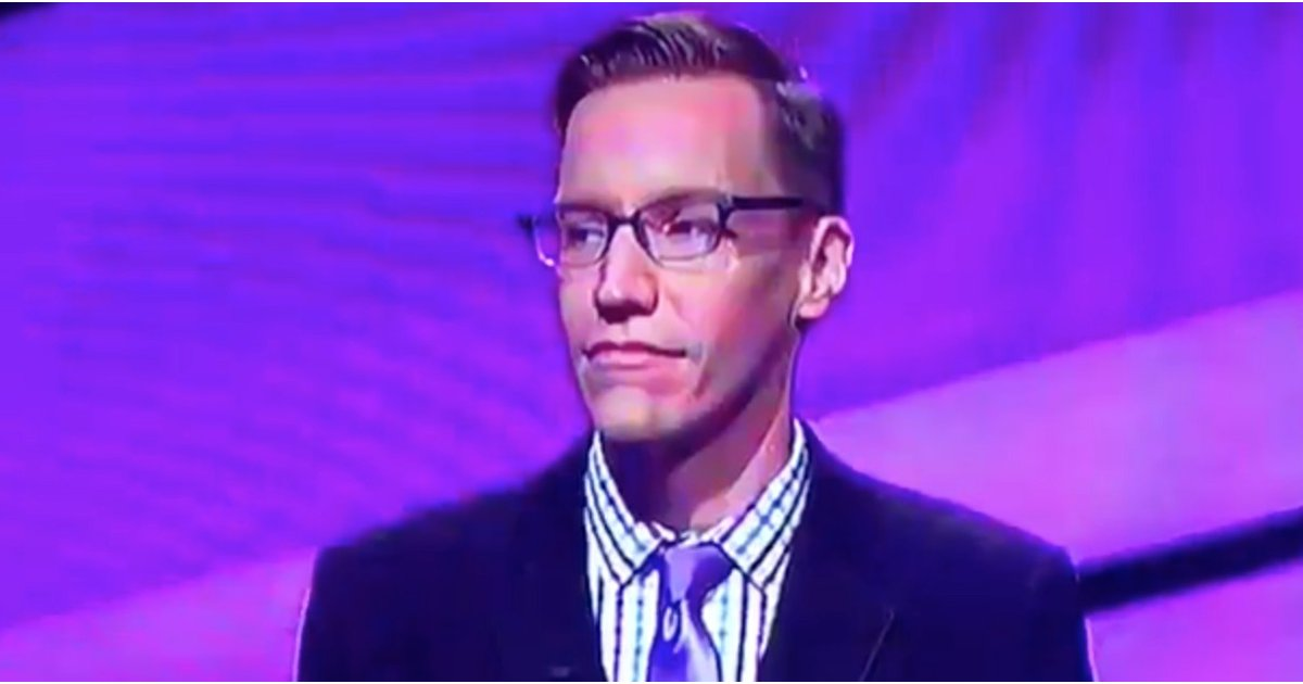 """This Man Lost $3,200 on Jeopardy For Mispronouncing """"Gangsta's Paradise"""""""