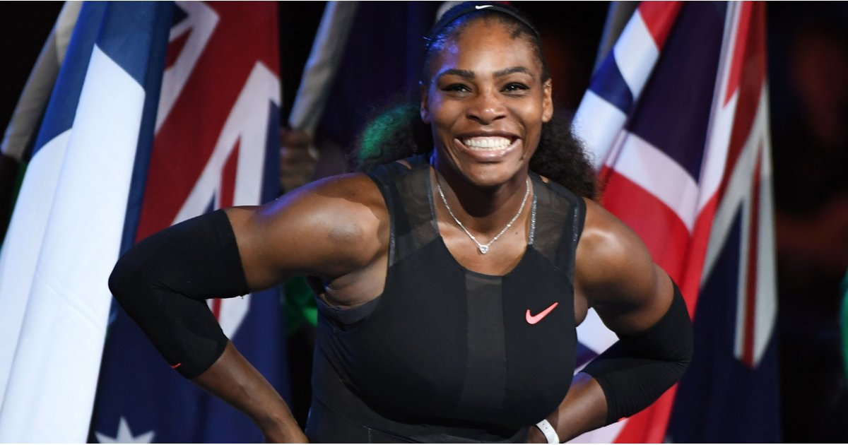 Serena Williams's Reason For Withdrawing From the Australian Open Will Break Your Heart
