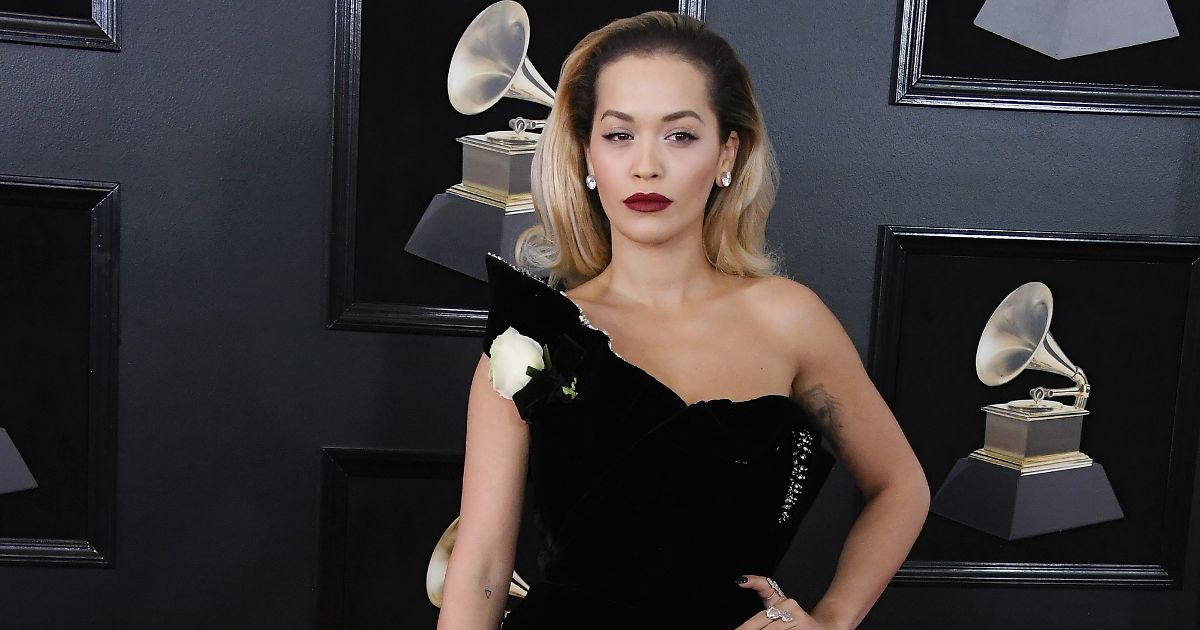 Why stars are wearing white roses to the Grammy Awards