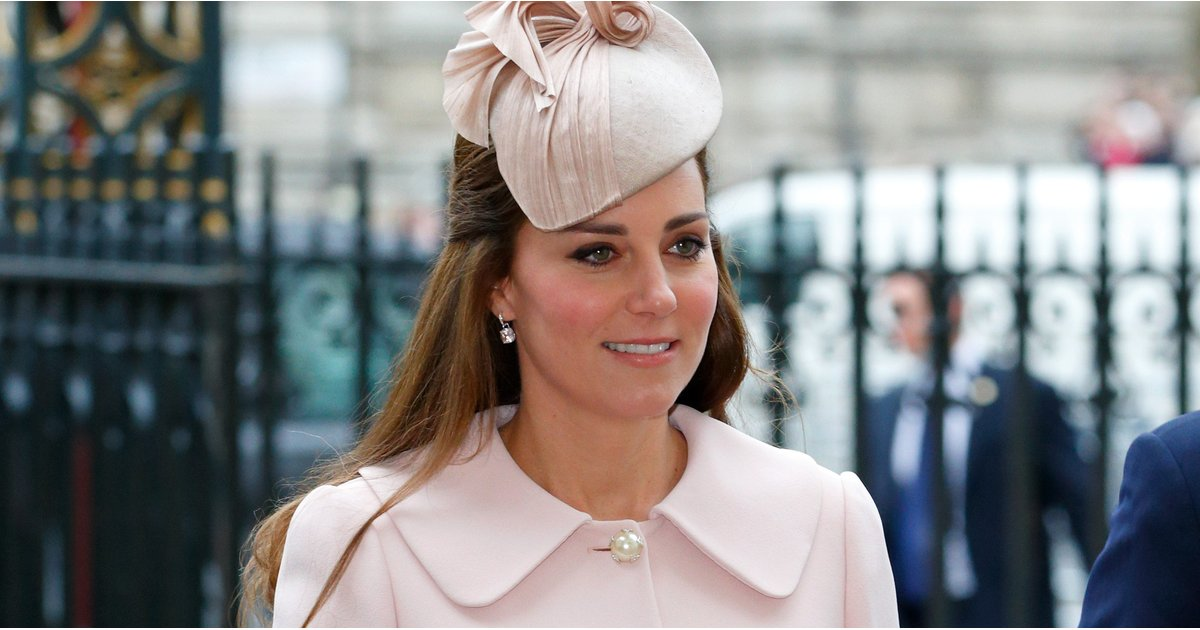 The 9 Maternity Brands That Kate Middleton Likes to Wear on Repeat